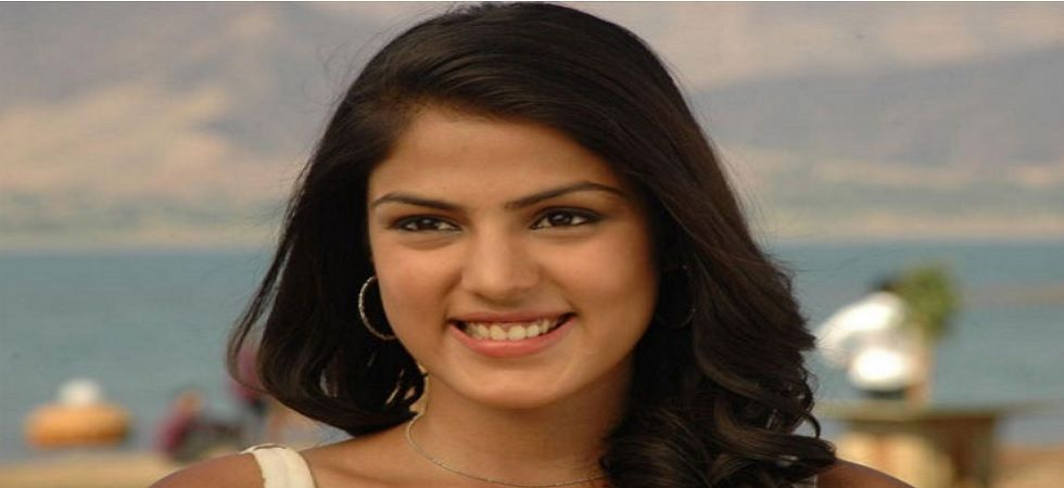 Rhea Chakraborty opts out of Sooraj Pancholi's 'Satellite Shankar' (Twitter)