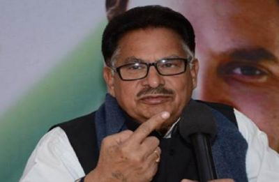 I saw Vijay Mallya, Arun Jaitley having a discussion in Parliament's Central Hall in 2016: PL Punia
