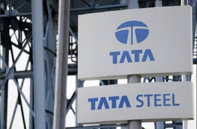 Tata Steel bags 'Steel Industry Leader' Award