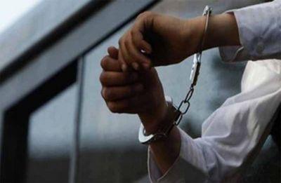 'Pottu' Suresh killing: Absconding accused surrenders in court