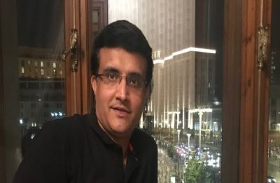 India favourites in Asia Cup: Ganguly