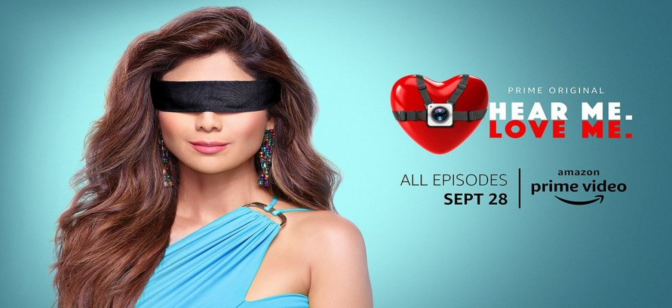'Hear Me. Love Me.' Shilpa Shetty to bring the Valentine zeal in the month of September (Twitter)