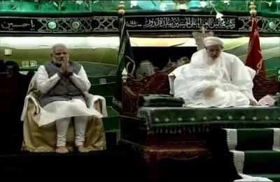 Who are Dawoodi Bohras, why PM Modi met them in Indore?
