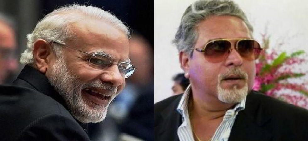 PM Modi behind Vijay Mallya's 'great escape', alleges Rahul Gandhi