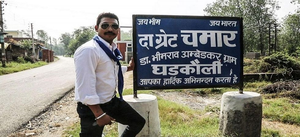 Chandrashekhar Azad released from jail; Know all about Bhim Army chief (File Photo)