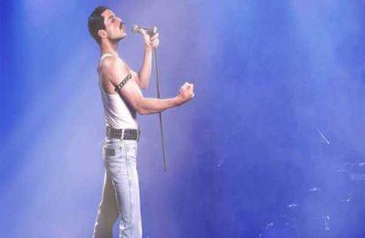 'Bohemian Rhapsody' does not ignore Freddie Mercury's sexuality, AIDS diagnosis: Rami Malek