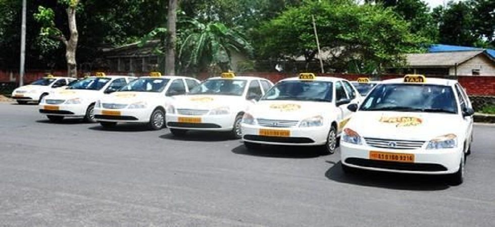 Guwahati-based startup to launch cab service in 98 cities (Representational Image)