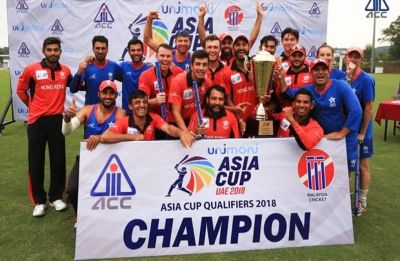 Asia Cup 2018: Hong Kong Cricket Team | All you need to know about Anshuman Rath-led side