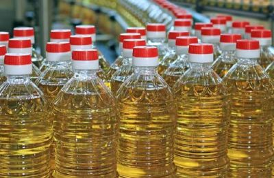 India's cooking oil imports rise 11 per cent in August