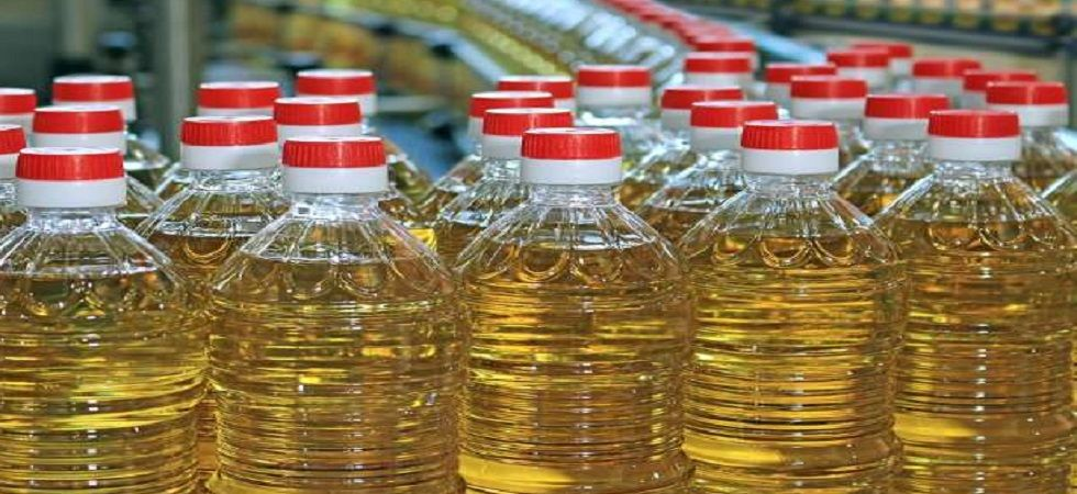 Indias cooking oil imports rise 11 per cent  in August (Representational Image)