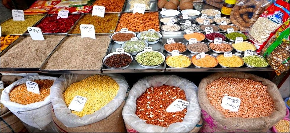 WPI inflation drops to four-month low of 4.53 per cent on cheaper food prices (Representational Image)