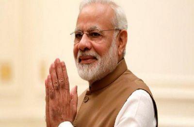 PM Modi urges citizens to join 'Swachhata Hi Seva Movement'