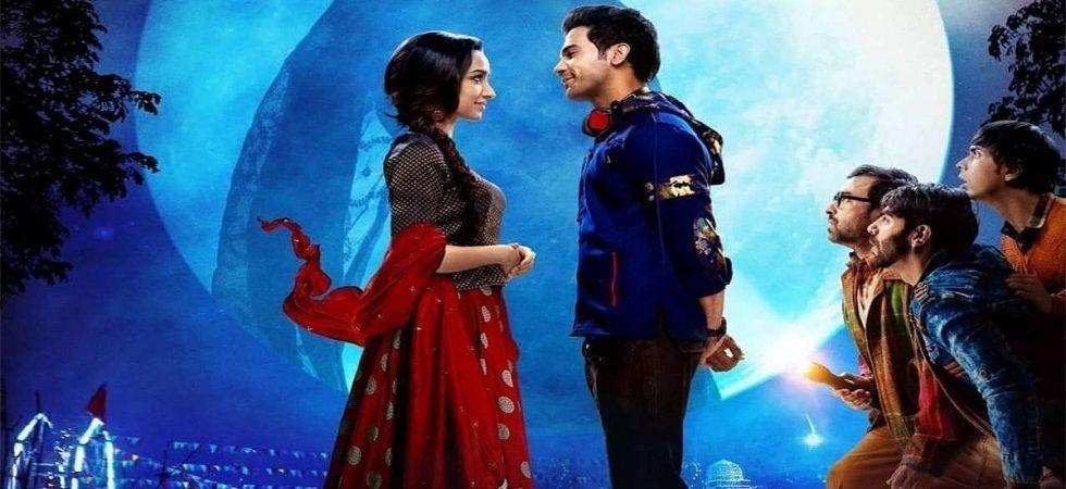 Stree box office: Rajkummar Rao-Shraddha Kapoor starrer enters 100 crore club (Twitter)