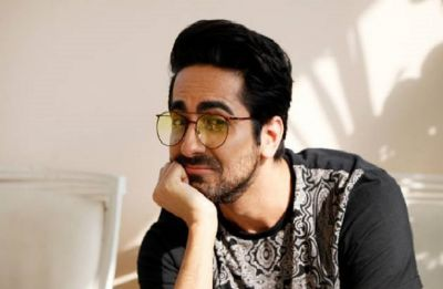 A wacky demand by female fan left Ayushmann baffled! Find out here