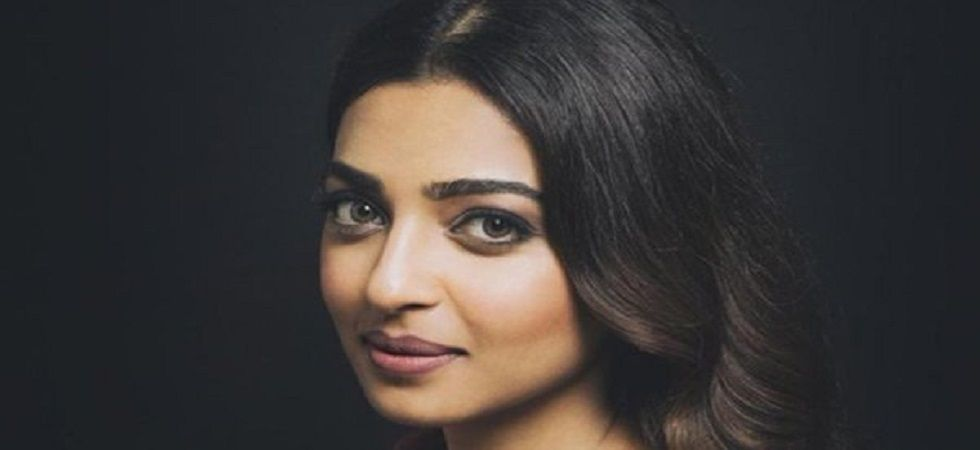 Ghoul star Radhika Apte on why #MeToo movement (Photo:Twitter)