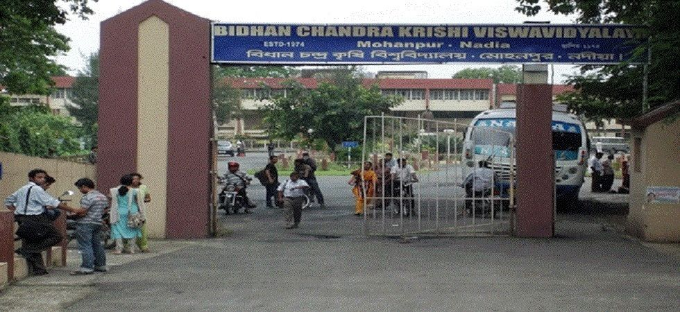 West Bengal: BCKV classes suspended, students asked to vacate hostels (File Photo)