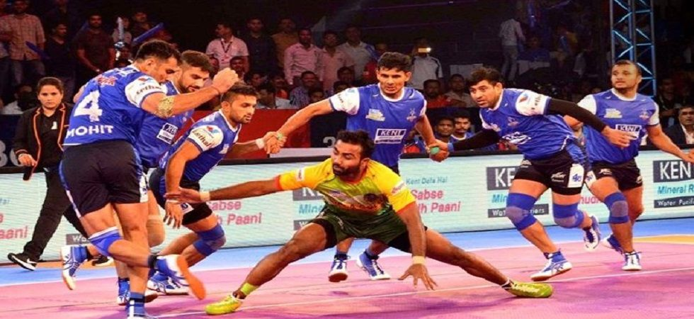 Kabaddi fiasco: Indian team doesn't turn up, confusions galore at federation's trials (File Photo- Twitter/@ProKabaddi)
