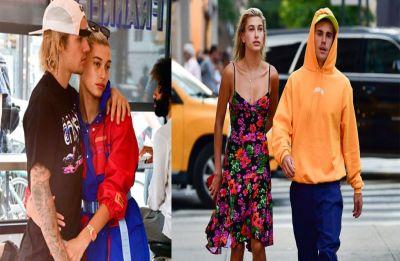 Justin Bieber ties knot with model girlfriend Hailey Baldwin? Baldwin denies reports