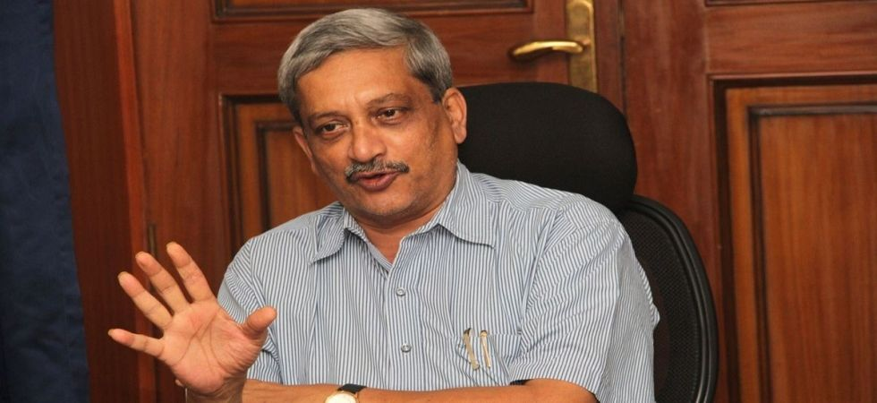 Goa CM Manohar Parrikar shifted to Delhi AIIMS on PM Modi's advice (File Photo)