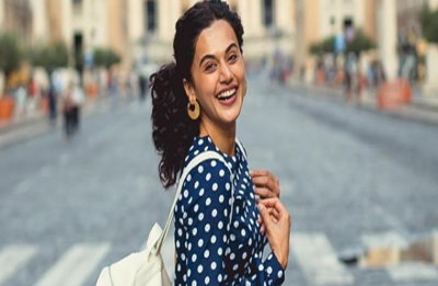 I still have the feeling people don't know me: Taapsee Pannu