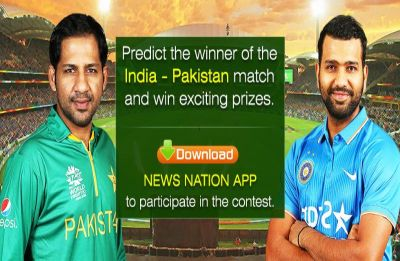 India vs Pakistan Special Contest - Join now and win exciting prizes!