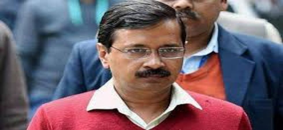 Some trying to 'derail' doorstep delivery services: Kejriwal (PTI)
