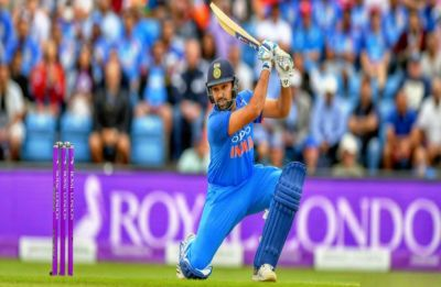 Rohit Sharma and his unique records might be the 'X-Factor' for Kohli-less India in Asia Cup 2018