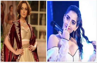 Sonam Kapoor called Kangana Ranaut a troublemaker; Here is why