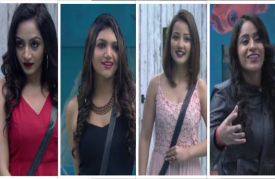 Bigg Boss 12: Now you can choose your favourite contestants for Salman Khan's show