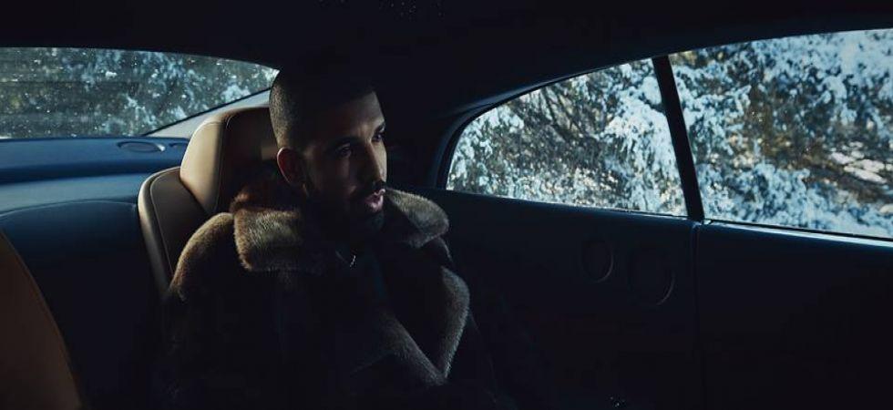 Drake not dating model Bella Harris (Photo: Facebook)