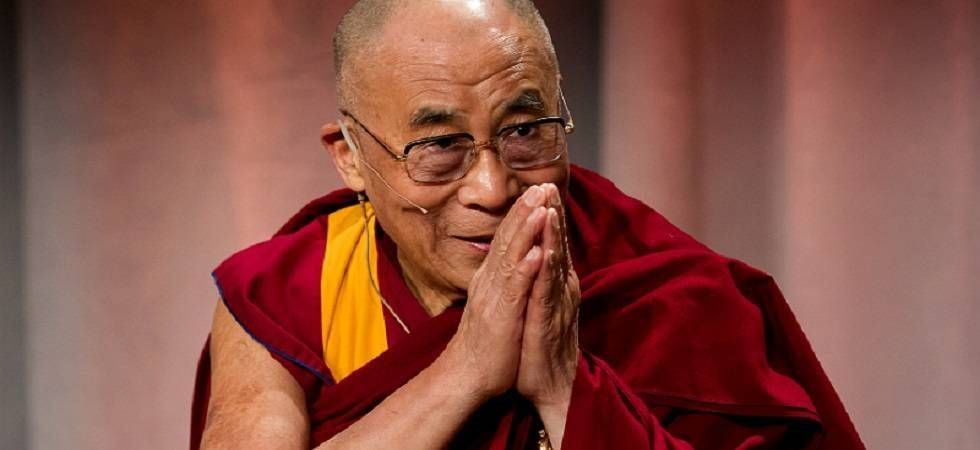 Dalai Lama accepts charge of sexual abuse against Buddhists teachers (File Photo)