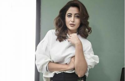 Bigg Boss 12 contestant Nehha Pendse: From pole dancing to acting, the actor sets the stage on fire