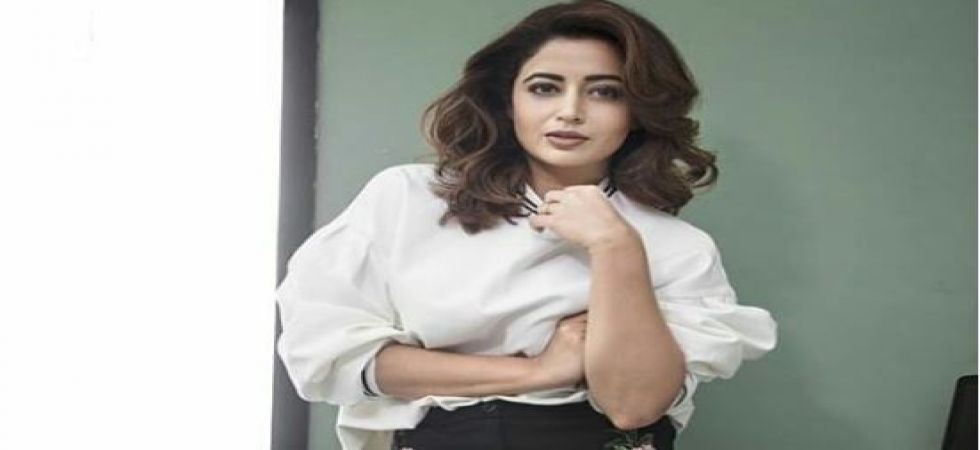 Bigg Boss 12 contestant Nehha Pendse: From pole dancing to acting, the actor sets the stage on fire (Instagram)