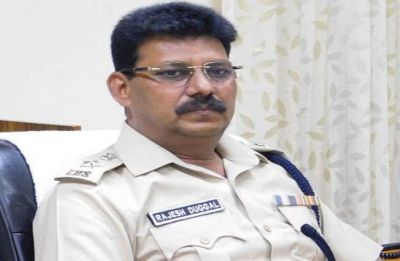 CBSE Topper Gang-Rape Case: Rewari SP Rajesh Duggal transferred, 1 arrested