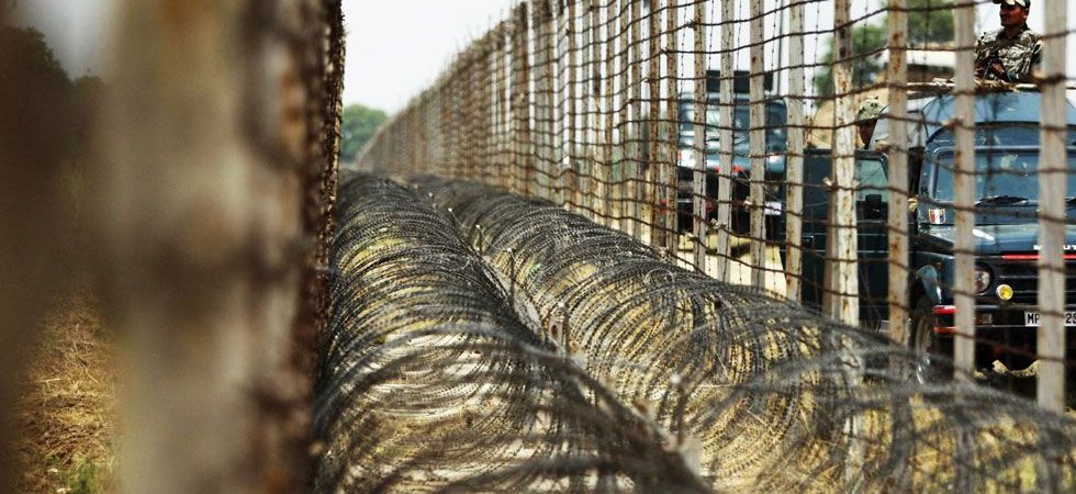 India's first 'smart fence' project along Indo-Pak border to be launched tomorrow