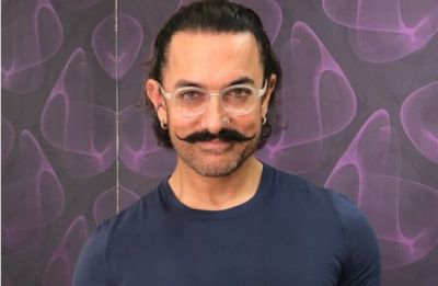 Don't want to be a politician, scared of it: Aamir Khan