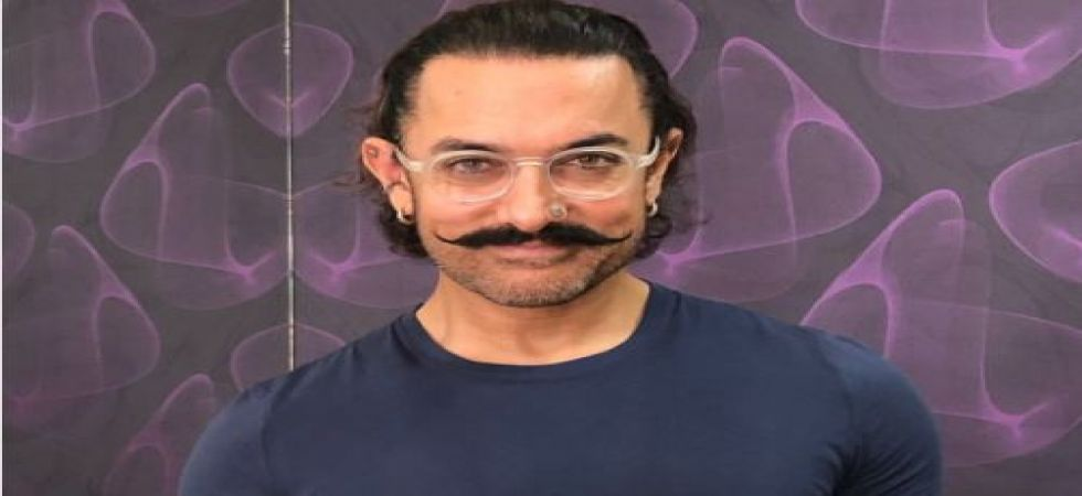 Don't want to be a politician, scared of it: Aamir Khan (Twitter)