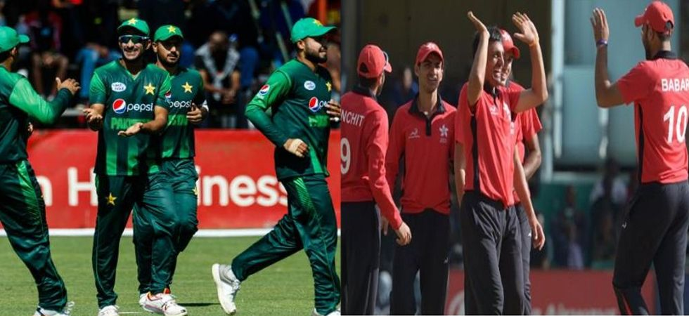 Asia Cup 2018: Pakistan vs Hong Kong Preview (Photo: Twitter)