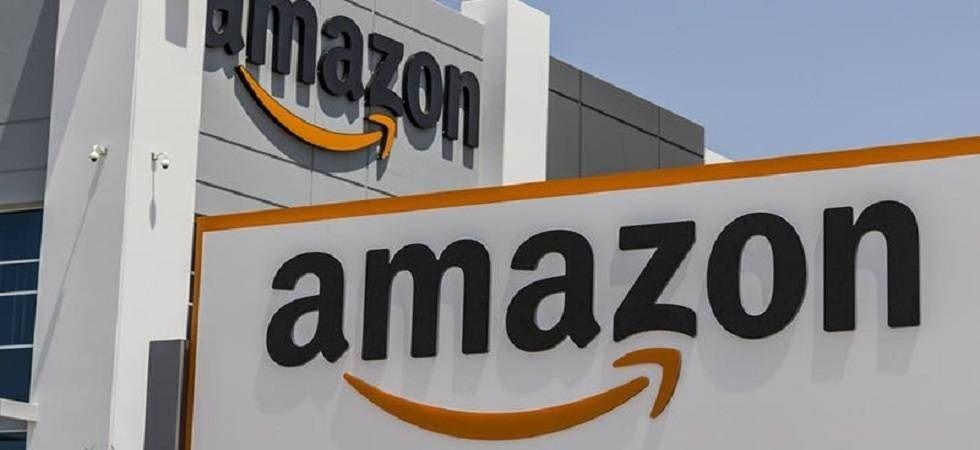 Amazon probing staff data leaks: Report (File Photo)