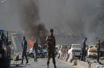 Afghanistan: Taliban attack kill 10 members of security forces in Badghis province