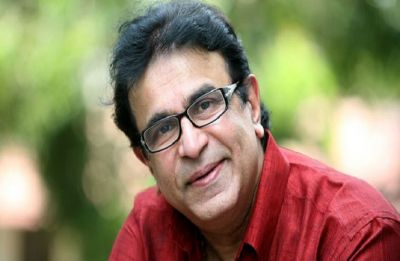 Veteran Malayalam actor Captain Raju dies