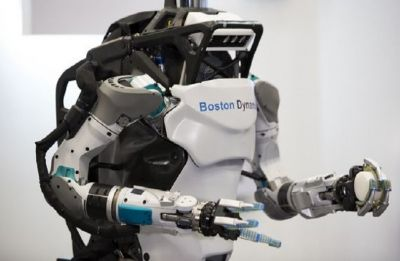 Machines will do more tasks than humans by 2025: World Economic Forum report