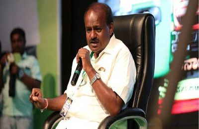 Karnataka: Kumaraswamy govt reduces petrol, diesel prices by Rs 2