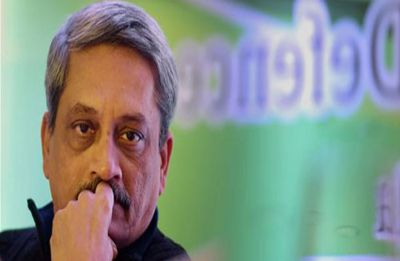 Manohar Parrikar in hospital, Congress stakes claim to form government in Goa
