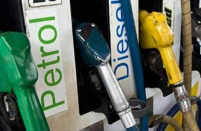 Soaring petrol prices hit pre-festive buying: Survey