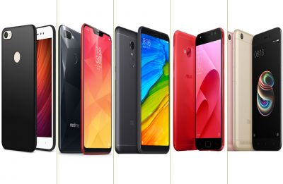 Top five smartphones under Rs 10,000; Know price and specs