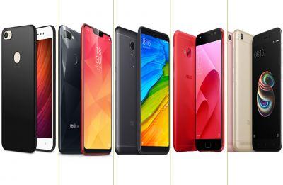 Top five smartphones under Rs 10,000; Know price and specs