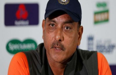 This former Indian cricketer says Ravi Shastri should be removed as head coach