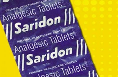 Saridon exempted from list of 328 FDCs banned by Centre