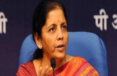 Rafale row: Nirmala Sitharaman hits back at Antony, says UPA didn't support HAL in 2013